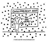 Omnipresent Map