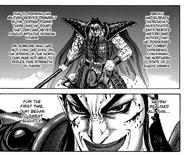 Ri Boku's Advantages 2 Kingdom