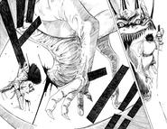 Ryuuma slays the Dragon