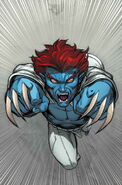 Uncanny X-Men Vol 3 13 Textless