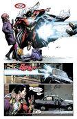 Enhanced Strength by Shazam