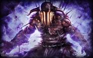 Hades God of War III