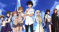 Main Characters (To Aru Majutsu no Index)