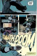 Shockwave Stomp by Hulk