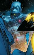 Sixth Cosmos (Multiverse) from Ultimates 2 Vol 1 100 001