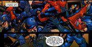 Super Speed by Spider-Man