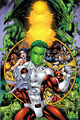 Beast Boy DC Comics