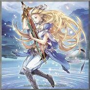 Lady of the Lake Yugioh