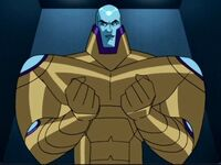 Luthoriac (Justice League Unlimited)