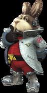 SFZ-Peppy Hare