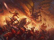Demons Army