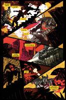 Silver Samurai's the last stand
