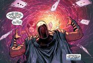 Time-Sink (Legion's Personality) X-Men Legacy