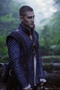 Will Scarlet OUTA 1