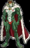 Deep Sea King One Punch-Man 00