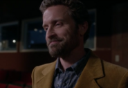 God Chuck Shurley (Supernatural) Season 10