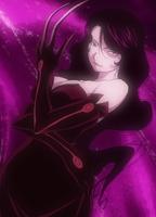 Lust Fullmetal Alchemist
