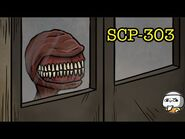 SCP-303 The Doorman (SCP Animation)-2