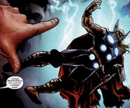 Thor Marvel Zombies Vs. Army of Darkness Vol 1 3 page 20