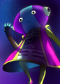 Grand Zeno Omni-King (DragonBall)