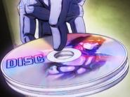Stand Discs (JoJo)