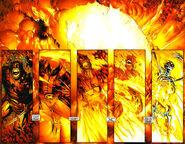 Wolverine dies in BOOM!
