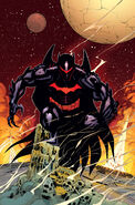 Batman Helbat Armor