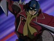 Blood Falcon Blade
