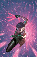 Clarice Ferguson (Earth-616)