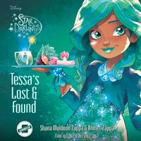 Tessa's Lost and Found (audio)