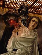 Darth Vader's Interrogation Method