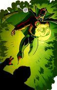 Green Lantern Alan Scott 0032