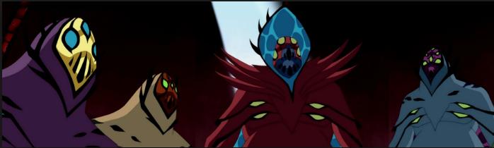Cursed warrior 343/Imperial 4