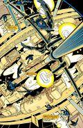 Nightwing's Agility