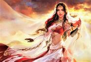 Rati (Hindu Mythology)