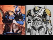 The Most Powerful Clone Trooper Types and Divisions -Legends- - Star Wars Explained