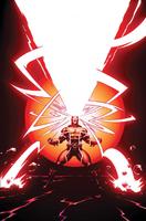 Cyclops Arcing blast