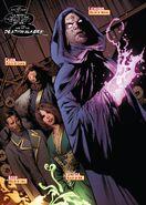 Deathwalkers Marvel