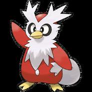 Delibird Pokemon