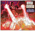 Hand Blast by Noh-Varr