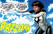 Monica Rambeau Spectrum (Marvel Comics) (Earth-616) from Captain America and the Mighty Avengers Vol 1 2 002