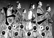 The Ryo Facition's Aura Kingdom