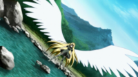 Angel Eve