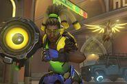 Lucio (Overwatch)