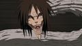 Orochimaru true form