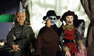 Puppets(Puppet Master)