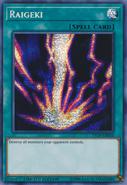 Raigeki Yu-Gi-Oh!
