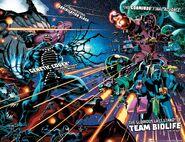 Venom – The End 001 (2020) Fighting Godmind