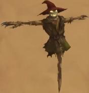 A Scarecrow (MediEvil)