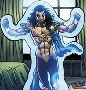 Aegis Power Marvel